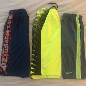 Boys shorts (large)